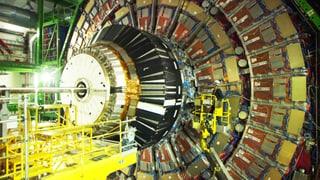 Video «CERN – Film von Nikolaus Geyrhalter» abspielen