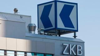 USA zerren drei ZKB-Banker vor Gericht