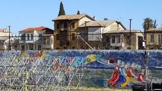 «Wenn Südzypern niest, bekommt der Norden den Schnupfen»