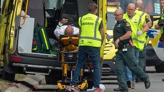 Terror in Christchurch – was bisher bekannt ist