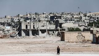IS dringt wieder in Kobane ein