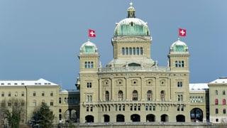 Nach Seco-Skandal: Parlament interveniert beim Bundesrat