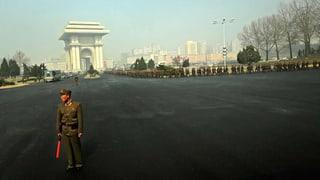 Raketentest in Nordkorea vermutlich wieder gescheitert
