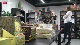 Krim: Die Russen in der Schweiz sind gespalten