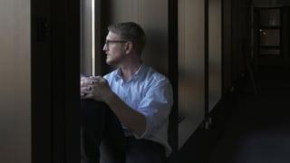 Video «Weg vom Fenster – Leben nach dem Burnout » abspielen