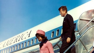 JFK – ein Mythos bekommt neue Konturen