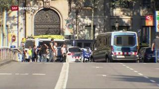 Was wollte der Attentäter in der Schweiz? Eine Spurensuche