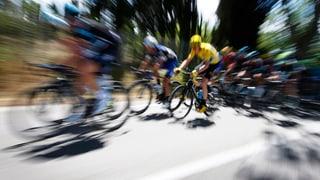 Berna beneventa il Tour de France