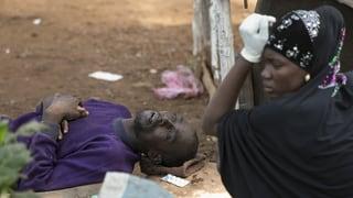 Ebola im Kongo auf dem Vormarsch