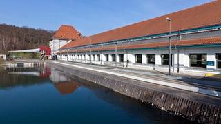Aus dem Archiv: Alpiq sucht Investoren für Wasserkraftwerke