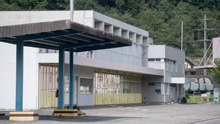 Kantonsregierung heisst Einsprachen gegen Bundes-Asylzentrum gut
