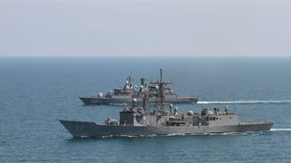 Nato blüht in Osteuropa auf