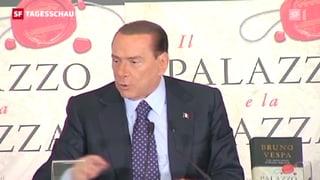 Was gilt denn nun, Herr Berlusconi?