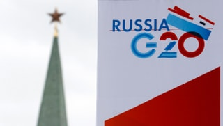G20-Staaten wollen Steuertricks globaler Konzerne stoppen