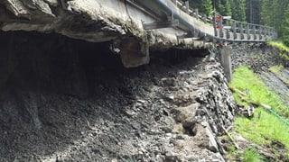 Pass dal Güglia: Bova ha lavà ora la via