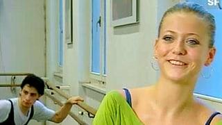 Video «Berufsbild: Musicaldarsteller» abspielen