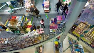 Prognosen für Schweizer Wirtschaft verschlechtern sich