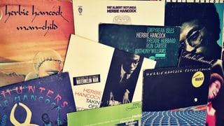 Herbie Hancock - Das Jazz-Chamäleon