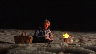 Video «Gisula Tscharner – der Erde näher als dem Himmel» abspielen