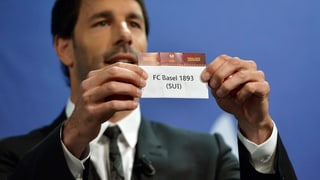 Basel trifft im EL-Halbfinal auf Chelsea
