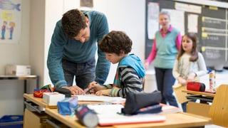 Aargauer Lehrerinnen und Lehrer wollen protestieren
