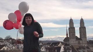 Die Schweiz tanzt «Happy»