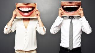 So werden Ihre Zähne richtig behandelt