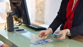 Aargauer Banken wollen nur «saubere» Kunden aus Deutschland