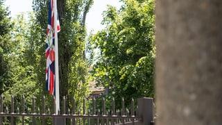 Russia vul 50 plazzas pli pauc tar l'ambassada britannica