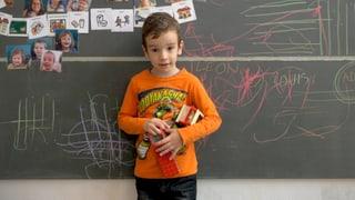Berührend und beeindruckend: «A l'école des philosophes»