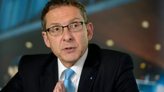 Argovia: Urs Hofmann fa las pli bleras vuschs