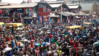Freihandels-Abkommen: Schweiz hat Nigeria im Visier