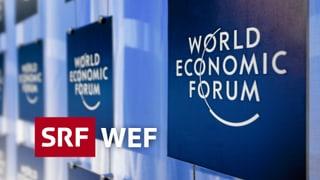 Das war das WEF 2015