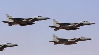 Eskalation im Jemen: Saudis greifen militärisch ein
