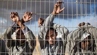 Israel schafft Migranten nach Afrika zurück. Doch keines der Versprechen wird dabei gehalten, wie der Journalist Andrew Green recherchiert hat.