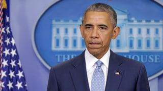 Obama condemnescha attatga a Baton Rouge
