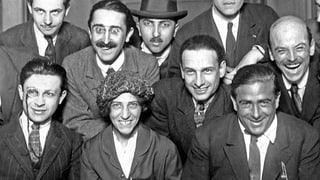 Frech, fröhlich, frei – die vergessenen Frauen des Dada
