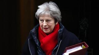 «Kein britischer Premier würde dem zustimmen»