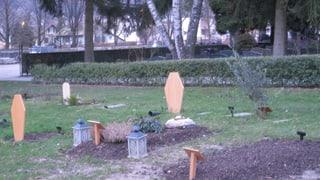 Wie gefragt sind muslimische Grabfelder? Das Beispiel Biel