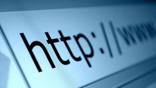 Das Geschäft mit dem Umzug der Internetseiten