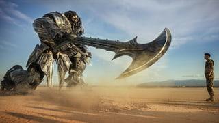 «Transformers 5»: Müll für Millionen