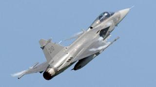 Nationalrat will Gripen-Gelder bei der Armee belassen