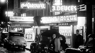 New York – die Jazzhauptstadt der Welt