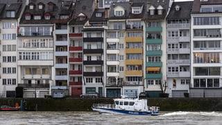 Nun steigt die Hochwasser-Gefahr im Flachland