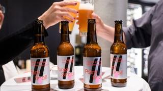 Cun biera cunter la discriminaziun da paja