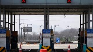Nordkorea macht gemeinsamen Industriepark vorerst dicht