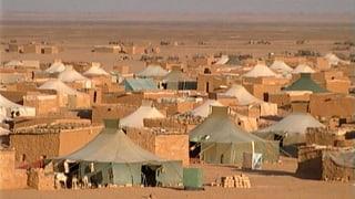 Video «Provisorische Flüchtlingslager, gebaut für die Zukunft » abspielen