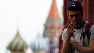 Die Generation Putin wählt ihr Parlament
