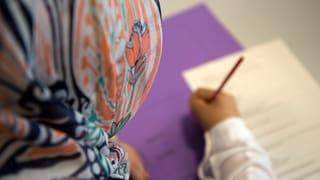 Thun erlaubt nach Streit muslimischer Schülerin das Kopftuch