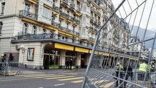 Syrienkonferenz: «Montreux ist ein Hoffnungsschimmer»